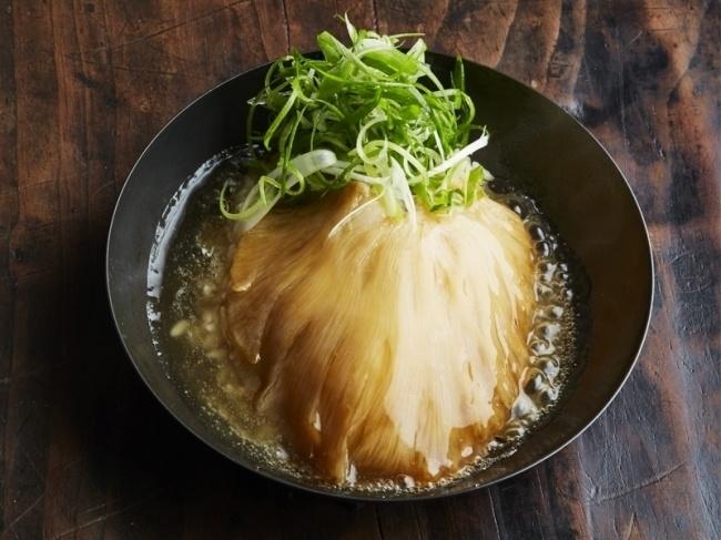【9/20】気軽な丼&麺でフカヒレ=高級を覆す!心斎橋『古樹軒』で驚きのフカヒレ体験