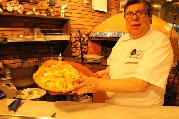 【2/3〜2/5】ピッツァの神様が緊急来日!ガエターノ・ファツィオ氏がつくる真のナポリピッツァが東京・福岡で食べられるぞ!
