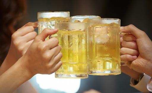 【期間限定】乾杯ハイボール10円キャンペーン実施中!!『渋谷東急本店前のひもの屋』