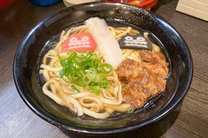 沖縄そばはラーメンです!御茶ノ水の名店『大至』の限定麺に学ぶラーメンたる証拠