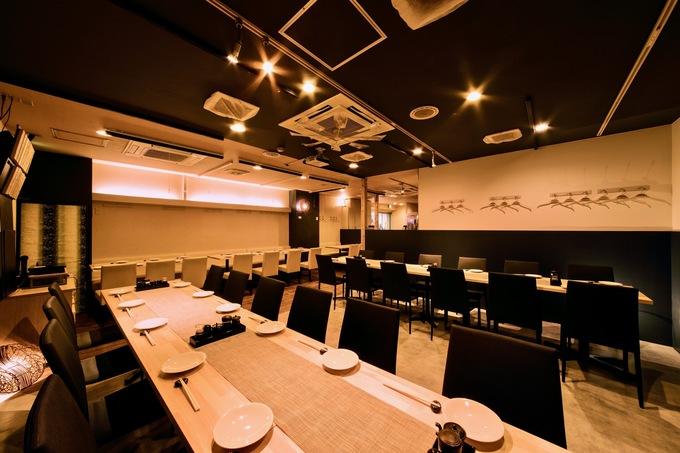 ※※閉店※※【渋谷】多彩な肉料理をおしゃれな空間で味わう!肉ビストロ『ミツフジダイニング』