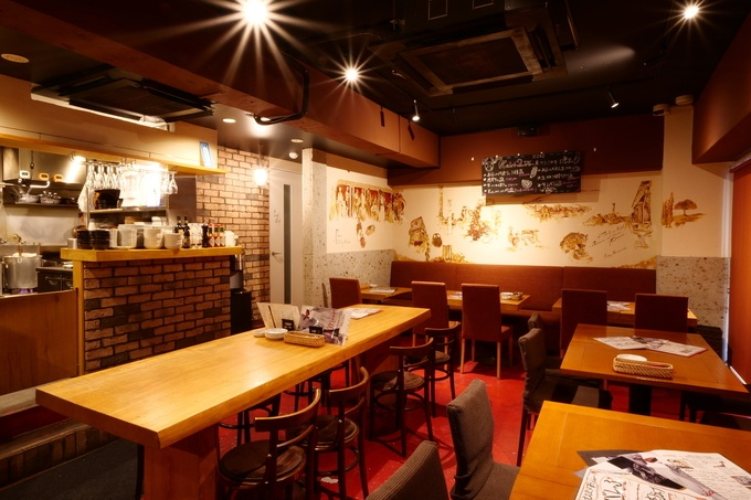 【恵比寿】牡蠣もお肉もドッサリ!コスパ抜群の肉バル『牡蠣×肉 kairi 2nd』