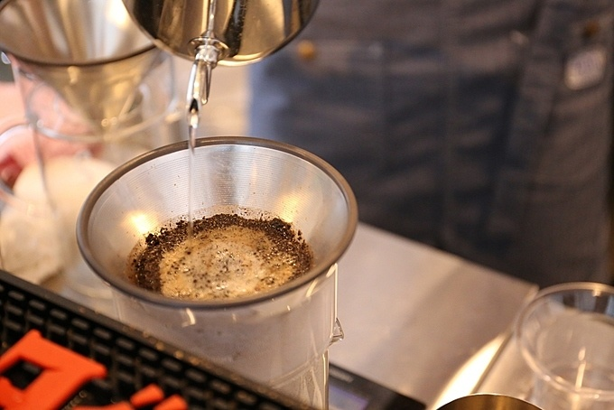 コーヒーとラテが毎日何杯でも無料!パワーアップして帰ってきた『coffee mafia』
