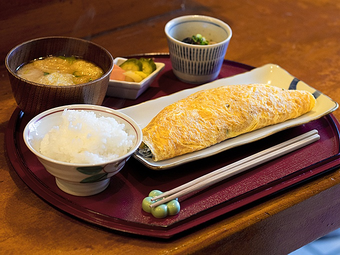 納豆 朝 ごはん