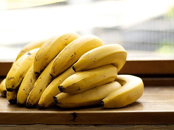 由来 名前 の バナナ の