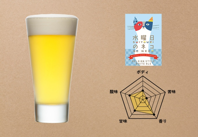 水曜日のネコ】「CRAFT BEER PASSPORT」で飲めるクラフトビール31種 ...