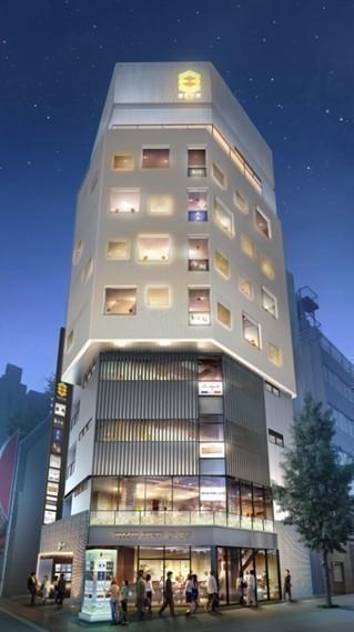 個性派揃いのグルメタワー「GEMS大門」が3月7日(月)OPEN!全9店舗をご紹介!