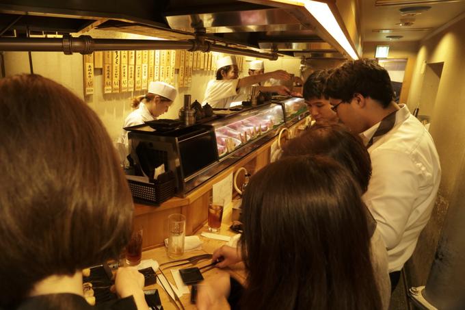 一人焼肉も怖くない!新宿の一人でも入りやすい焼肉屋5選