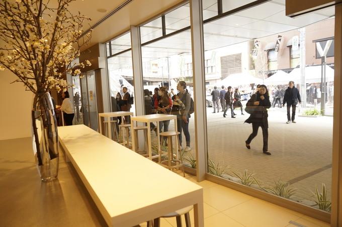 【ついにOPEN!】新宿駅新南口の商業施設「NEWoMan(ニュウマン)」内の飲食店を一足お先に大公開します!