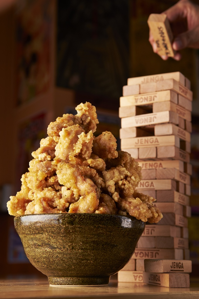 【1週間限定】つ、ついに0円で唐揚げ食べ放題が登場!横浜の『いざくる』で唐揚げとハイボールの黄金コンビ「アゲハイ」キャンペーンが開催するぞ!