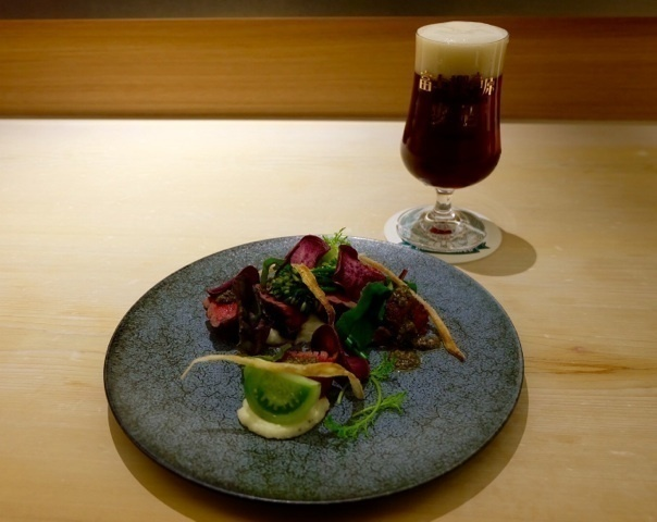 世界に認められたビールが楽しめる!六本木駅すぐそばに富士桜高原麦酒直営『BeerBar 富士桜』が登場!