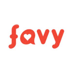 favyグルメニュース